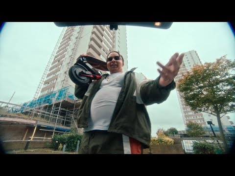 Ocean Wisdom x Fatboy Slim - FATBOY [Official Video] Mp3