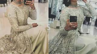 Minal khan Looking Stunning Pictures & Video Sister Walima Event ❤😍😍