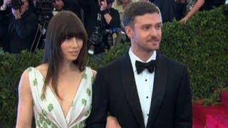 Justin Timberlake, Jessica Biel's Italian Wedding; Hollywood Couple Secretly Gets Married