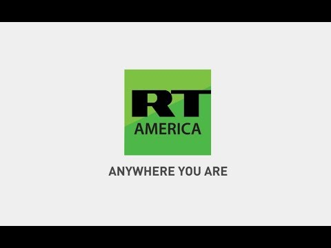 Can't find RT America?