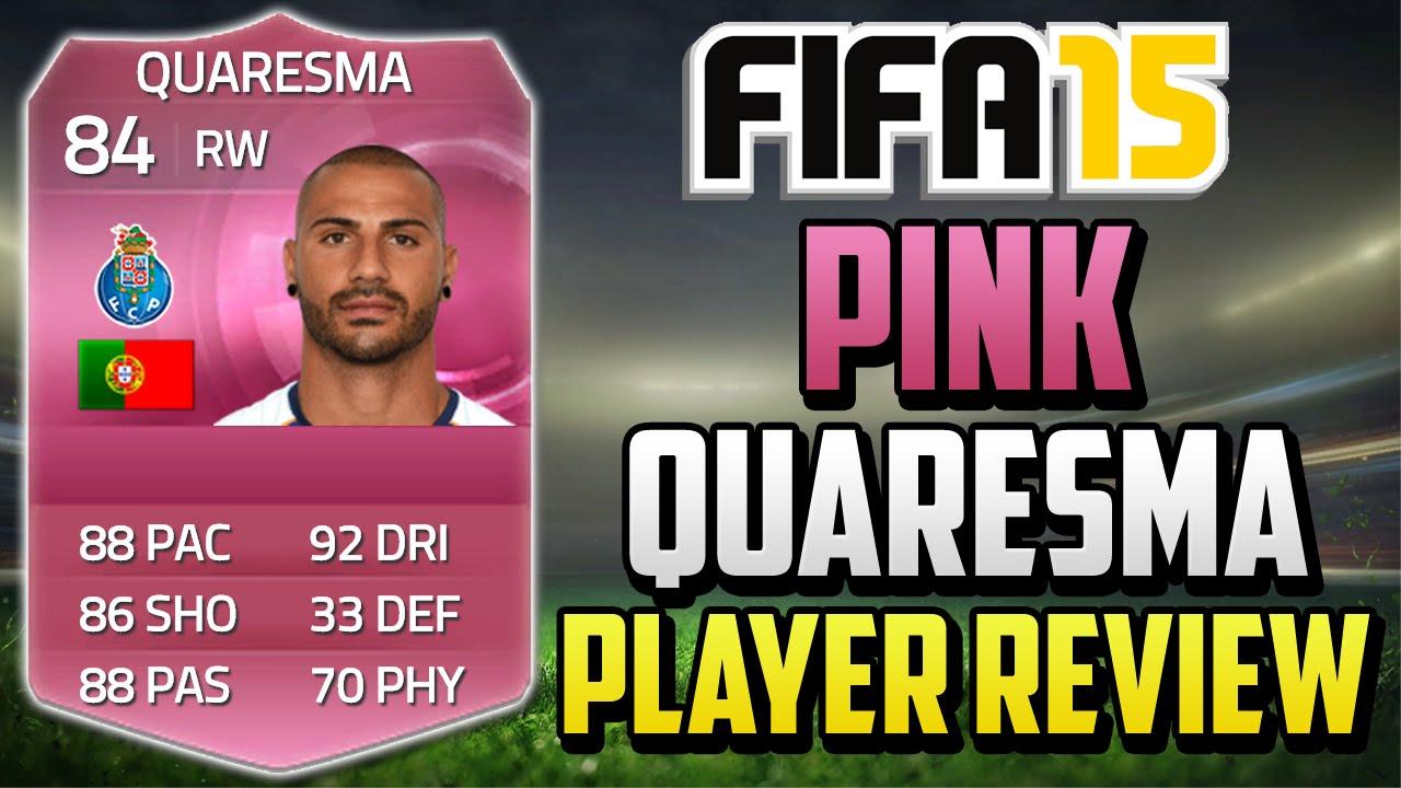 Pink Toure