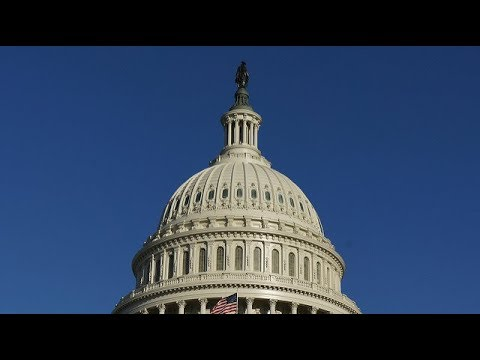 WATCH LIVE: The U.S. Senate Gavels Into Session For The Beginning Of The 116th Congress