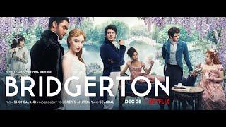 Бриджертоны / bridgerton opening titles