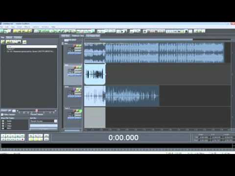 How To Edit Vocals In Adobe Audition/Cool Edit Pro *Tutorial* *Screen Shots In Description*