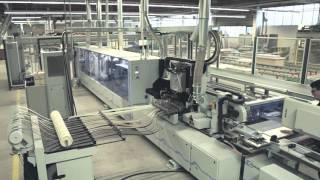Wiesner Hager introduces the seamless laser edge