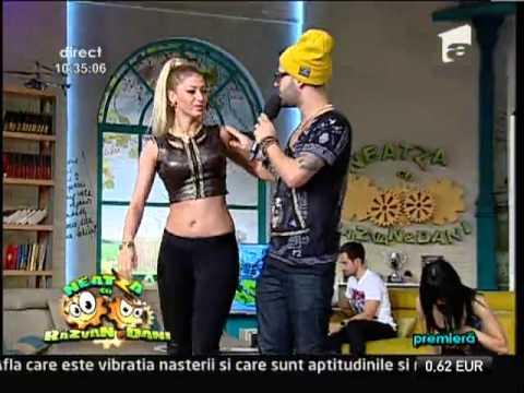 Premieră! Matteo -