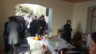 Hình ảnh tang lễ  anh Nguyễn Văn Tín  tai Plauen- Ger…