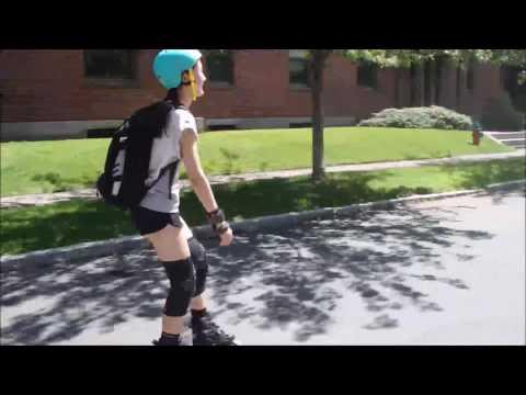 Inline Club of Boston Sunday Skate -- 08.14.16