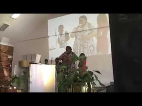 Nozipho phiri -Nagu Mthokozi