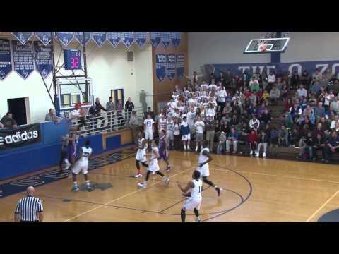 2015 Gonzaga College High School Hoopmixtape