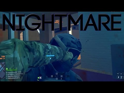 'Nightmare' - Just Another Epic Battlefield 4 Montage #2 I 1080p60 I ROLLTHEDICE