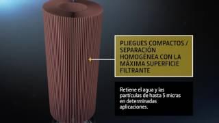 John Deere - Filtros de combustible