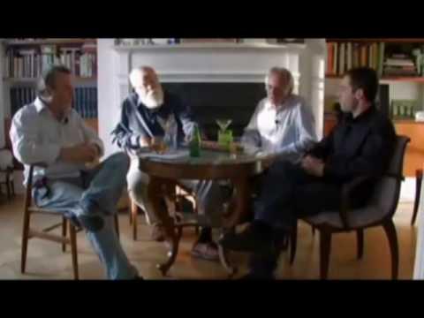 The Four Horsemen: Dawkins, Dennett, Harris, Hitchens (1/12)