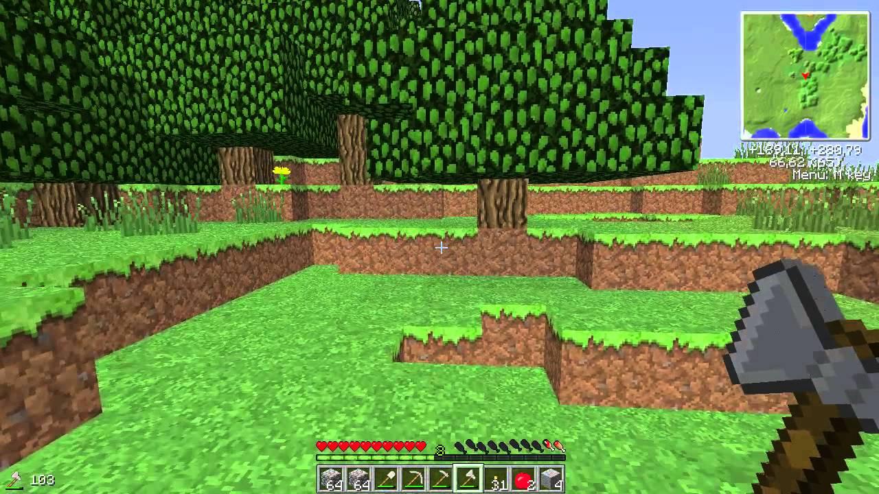 Как сделать дробилку в minecraft фото 906
