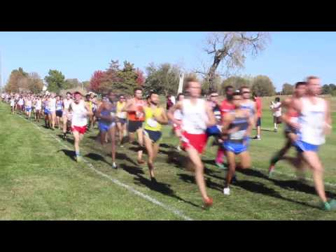 Gilbert Kigen and Central Arizona win NJCAA XC title