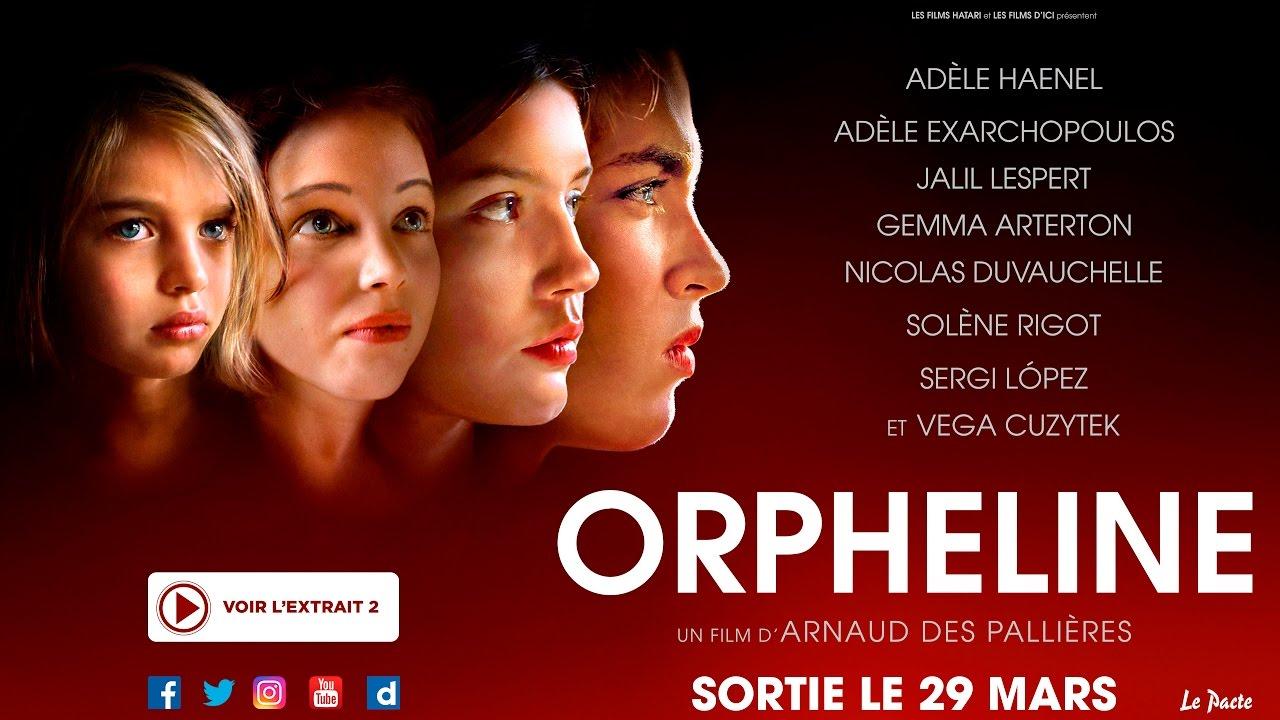 Adele exarchpoulos gemma arterton orphan - 4 1