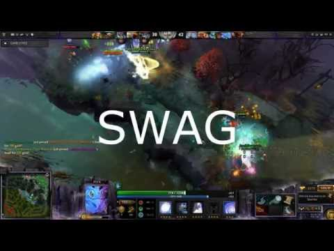 Dota2- U can't touch this!
