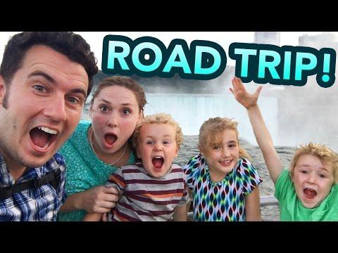 Road Trip Special 2016