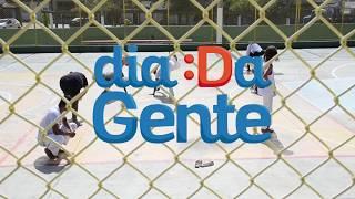 Dia da Gente na Praça da Boca do Mato