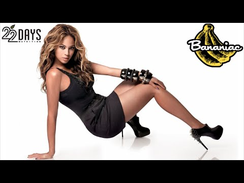 Beyonce Diet Secrets Revealed: 22-Day Vegan Diet Revolution