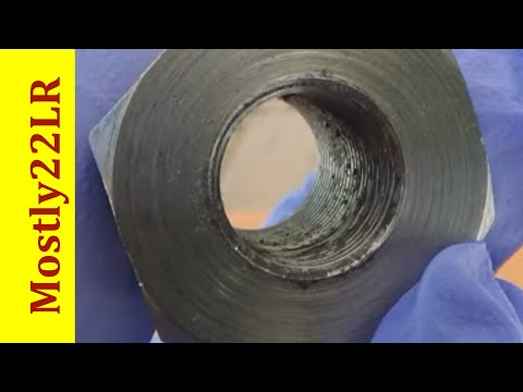 Cleaning tip for a solvent trap adapter