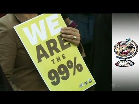 Behind the Scenes of the Occupy Wall Street Movement (2011)