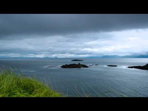Adak Alaska Timelapse