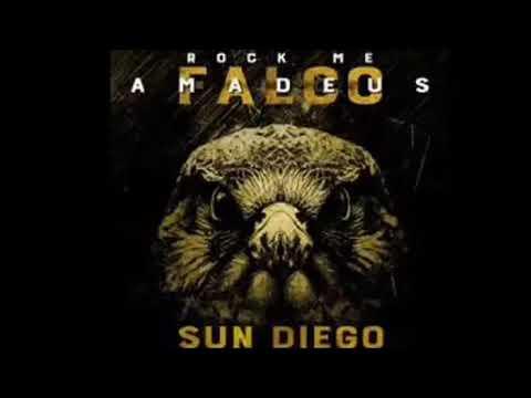 Falco feat Sun diego Rock me Amadeus