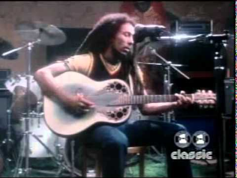 Bob Marley   Redemption Song ( Official Video )