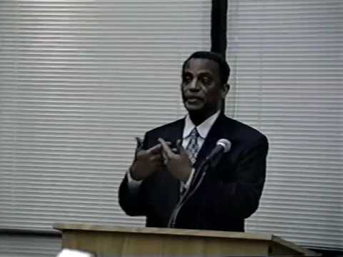 Lecture on Human Rights, Religion, and Secularism in Islam; Abdullahi An-Naim; 2003