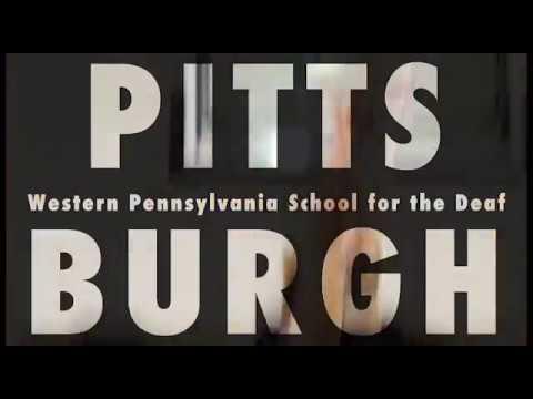 DCH Pittsburgh 2018 - Western Pennsylvania School for the Deaf