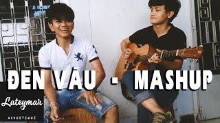 「Mashup」 ĐEN VÂU     Guitar Cover