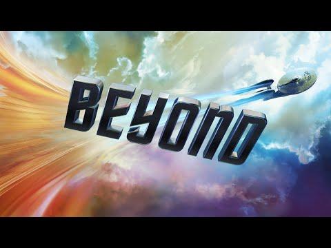 Star Trek Beyond | Trailer #2 | Paramount Pictures Suomi
