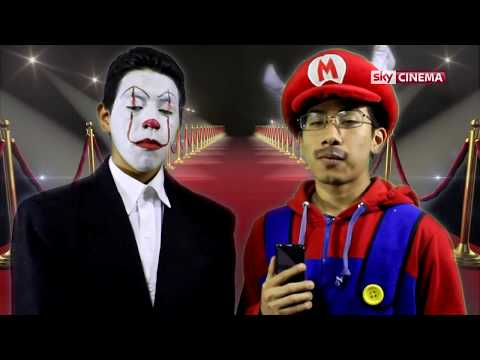 Movie Interview (Pablo Bros. & Juanito Pennywise)