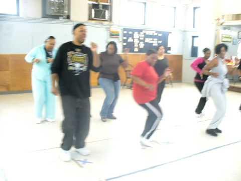 3, 6, 9, Shirley Ellis Line Dance Created by Bernadette