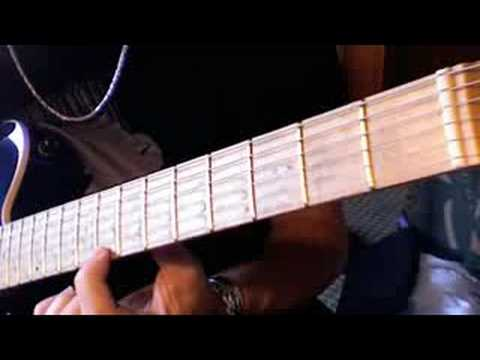 Learn the notes on the guitar fretboard. Part 1 of 3 music