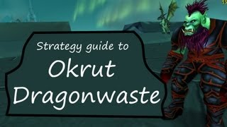Repeat youtube video Okrut Dragonwaste: WoW Pet Battle Guide