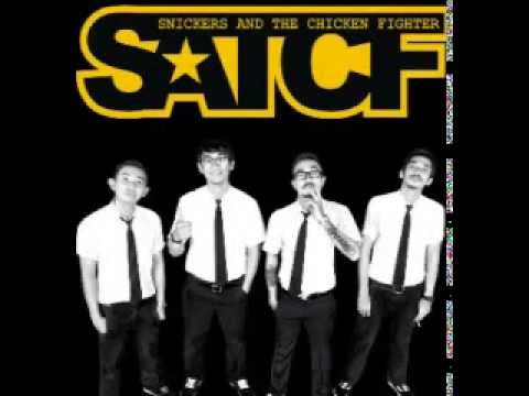 SATCF (Snickers and the chicken fighter) - Salah