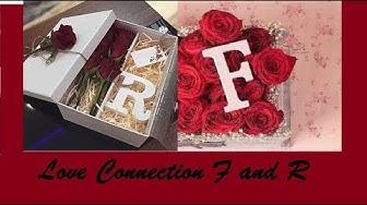 Whatsapp Status Letter R and F Love status Aaj phir tum
