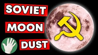 Soviet Moon Dust - Objectivity #209