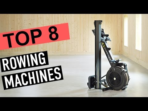 BEST ROWING MACHINES! (2020)