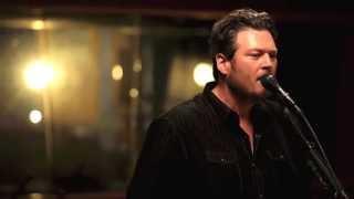 Blake Shelton - Boys 'Round Here mp3