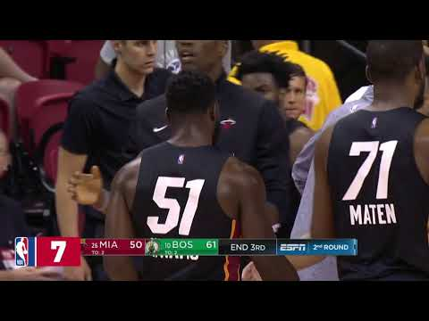 Top 10 Plays of the Night | July 14, 2018 | NBA Summer League