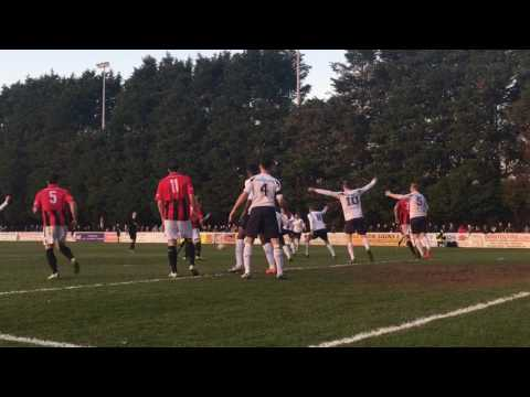 @HerefordGoals Highlights: Yate Town 0-2 Hereford FC