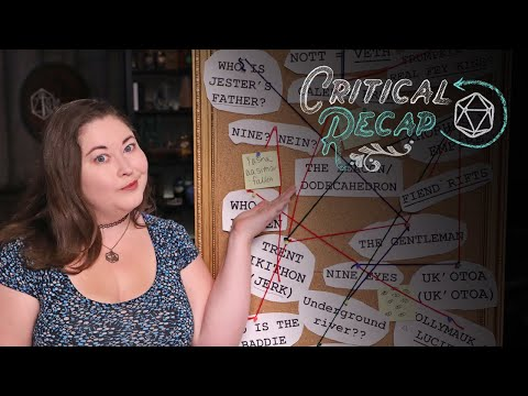 Critical Recap -- Episode 60: A Turtle By Any Other Name