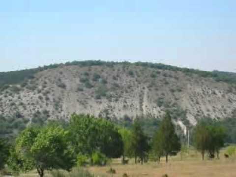 Геологическая практика в Крыму