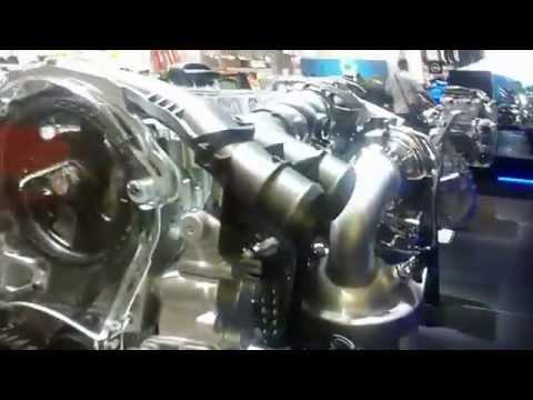 PEUGEOT CITROEN 1 6L BLUEHDI ENGINE 2015 I GITAS INSTITUTE I
