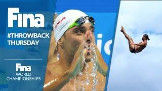 The FINA World Championships 2017   Best of FINA 2017