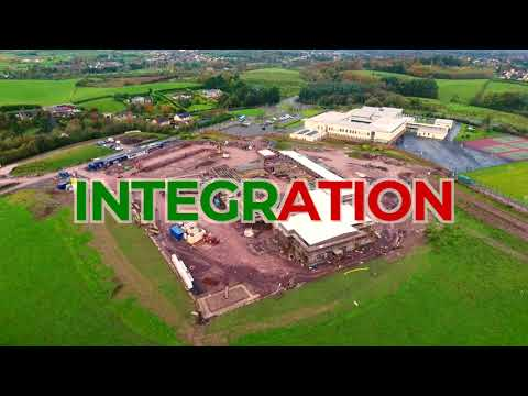 Omagh Integrated Campus