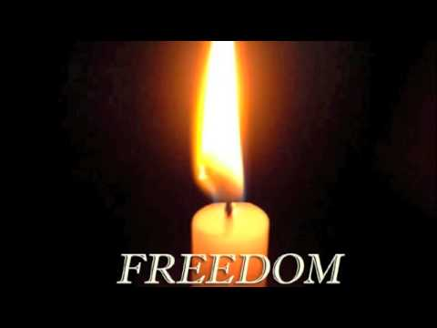 *FREEDOM ~ Suzee Waters Benjamin (Suchi WB)